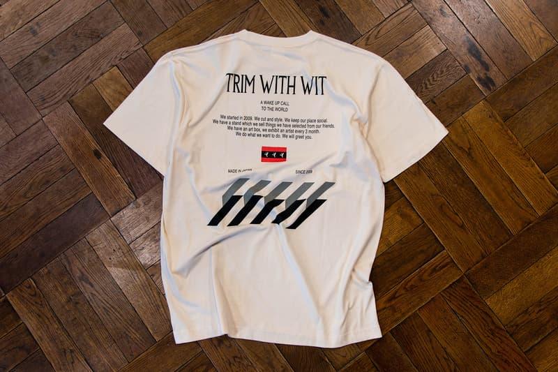 Guru's Cut & Stand グルズ ビームス BEAMS T コラボ Tシャツ ポロシャツ
