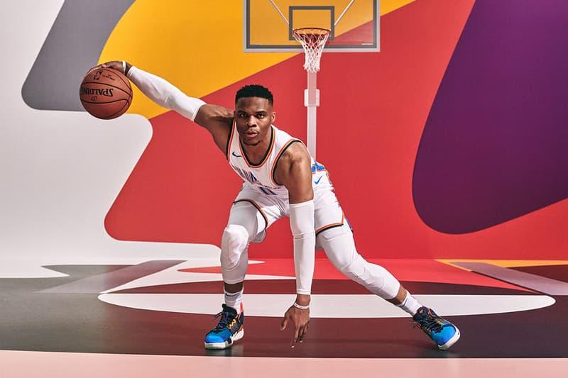 "Jordan Brand より""カオスを支配する""ラッセル・ウェストブルック Russell Westbrook  第2弾シグネチャー Why Not Zer0.2 が登場"