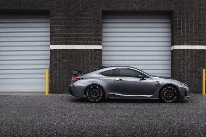 レクサス RC F Lexus トヨタ TOYOTA クーペ スポーツ 性能 価格 サイト パフォーマンス
