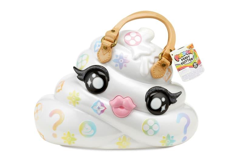 ルイ・ヴィトン Louis Vuitton が玩具メーカーから訴えられる
