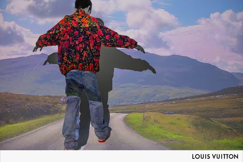 ルイ・ヴィトン Virgil Abloh(ヴァージル・アブロー)Louis Vuitton Spring/Summer 2019 Virgil Abloh SS19 Mohamed Bourouissa Raimond Wouda Inez & Vinoodh Photography Campaign Lookbook Release Details