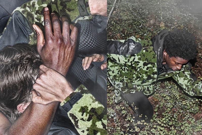 マシュー・ウィリアムズ Matthew M. Williams x alyx アリクス ナイキラボ NikeLab による第2弾コラボコレクションの国内展開情報が解禁