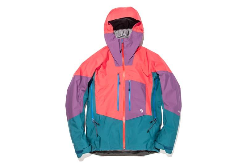 Mountain Hardwear マウンテンハードウェア Exposure/2™️ Gore-Tex Pro Jacket