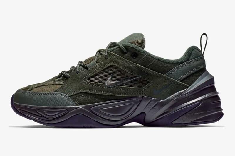 ナイキ テクノ Nike M2K Tekno スニーカー シューズ 新作 カラー ダッドシューズ エア モナーク
