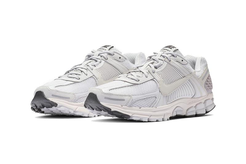 ナイキ ズーム ボメロ nike zoom vomero 5 2019 february footwear nike sportswear a cold wall acw black white retro