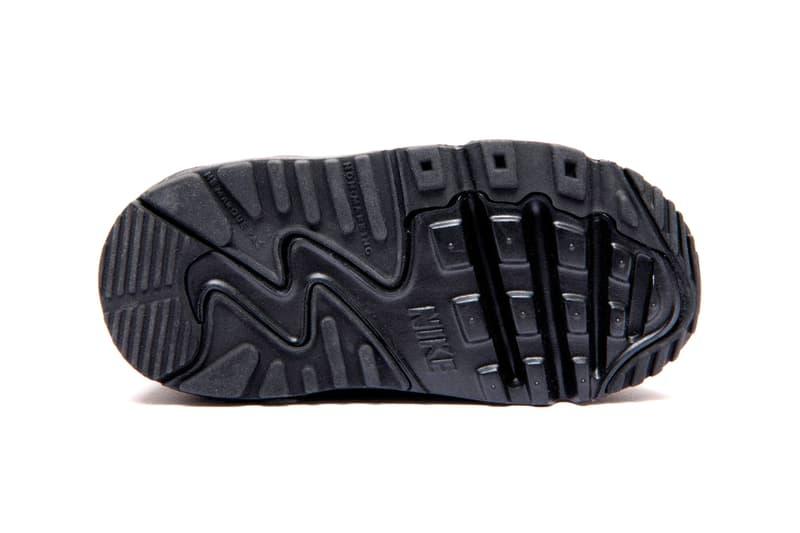 オフホワイト ナイキ エアマックス 90 キッズ Off-White Nike Air Max 90 ベイビー サイズ オンライン SNKRS 価格 値段 ヴァージル アブロー