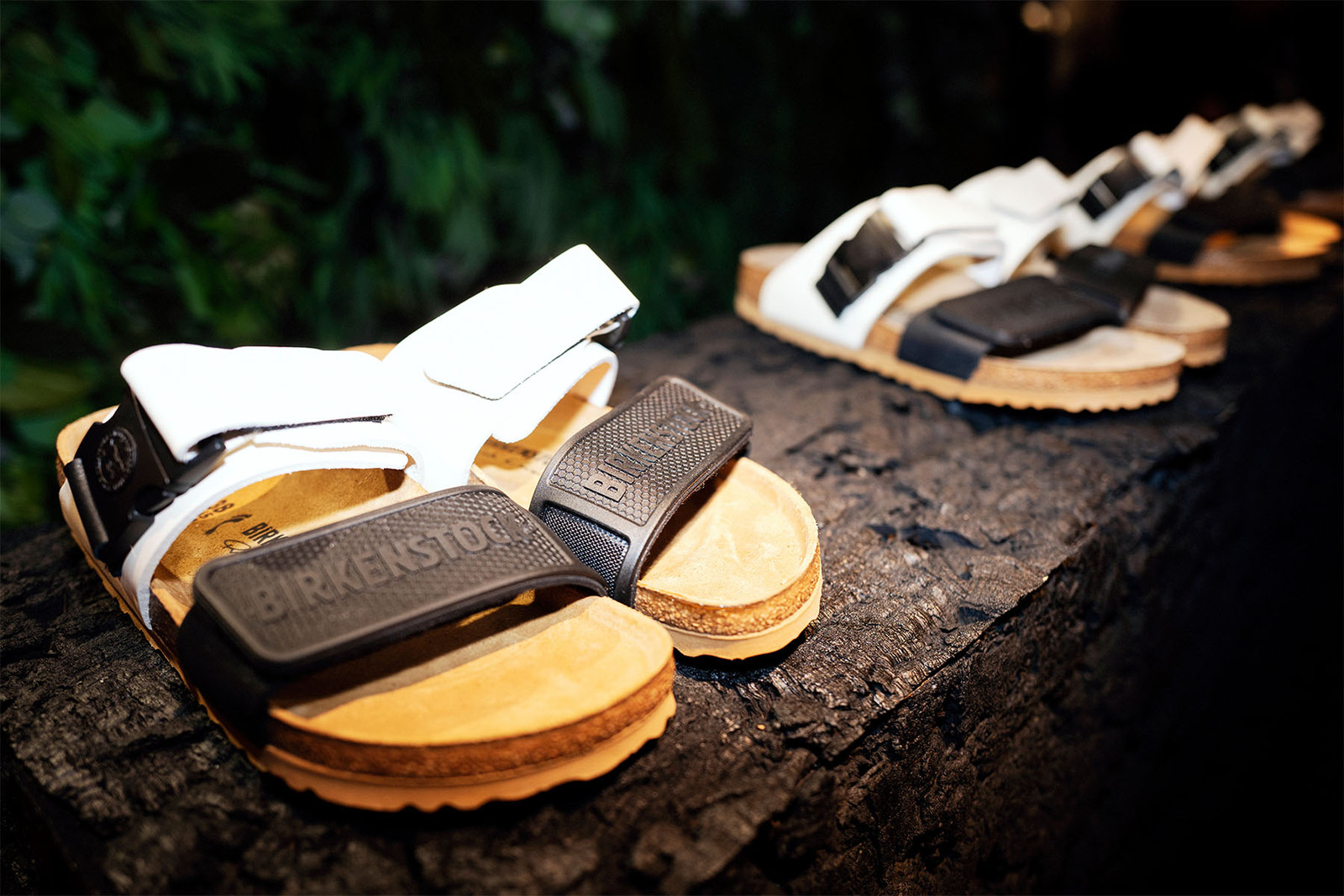 リック・オウエンス x ビルケンシュトック Birkenstock x Rick Owens Season Two Sandals Boots Collab Collaboration Info Details Spring Summer 2019 Shoes Trainers Kicks Sneakers Footwear Cop Purchase Buy Release Date