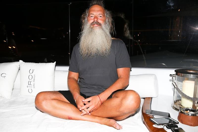 リック・ルービン Showtime Rick Rubin Documentary SXSW Shangri-La