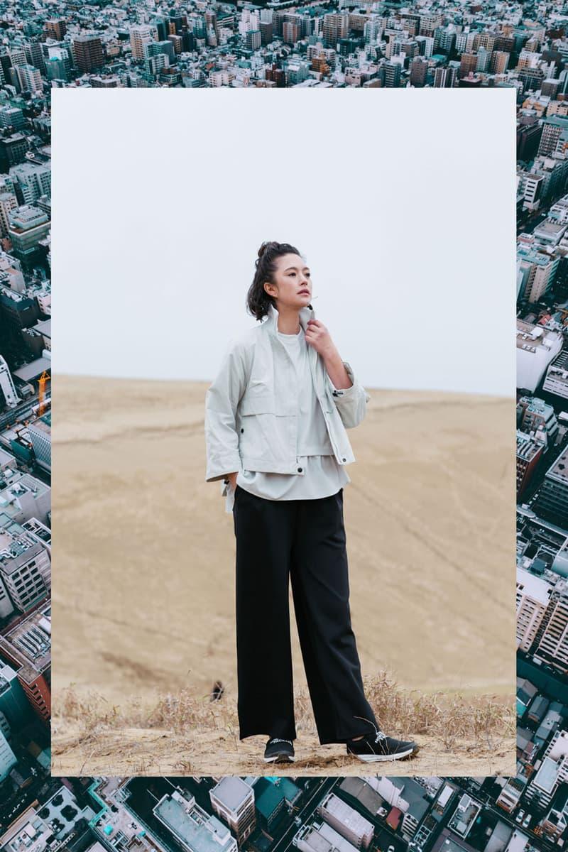 ザ・ノース・フェイス アーバン エクスプロージョン アウター ジャケット ゴアテックス オンライン The North Face Urban Exploration Spring 2019 lookbook summer collection release date drop info clothing future proof gore tex