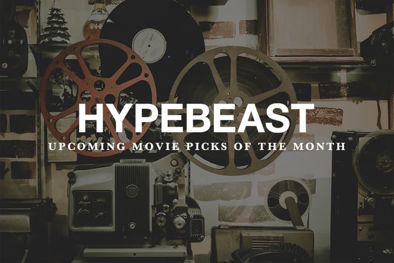 HYPEBEAST ハイプビースト 2019年 2月 公開 映画 予告編
