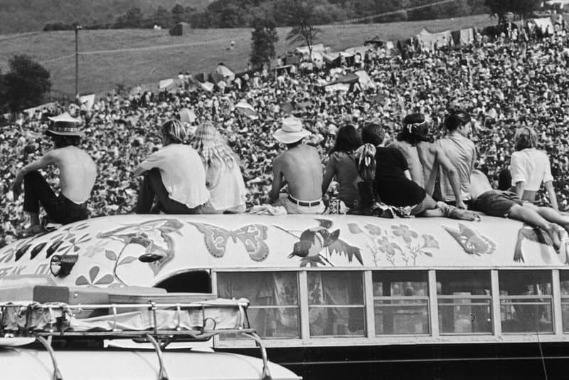 ロックフェス ウッド・ストック 50周年 記念イベント  Bethel Woods Music and Culture Festival ベセル ウッズ ミュージック アンド カルチャー フェスティバル