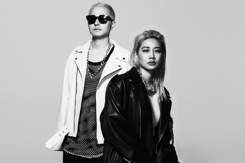 ユンがアンブッシュ x コンバース Converse AMBUSH Yoon Ahn Military Inspired Sneaker Chuck Taylor All Star First Look Fall/Winter 2019 Teaser Release