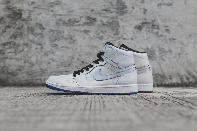Nike SB x Air Jordan 1 の新モデルが今夏リリース決定?