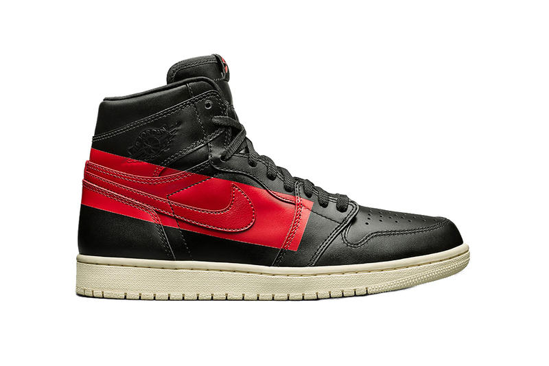 エアジョーダン1 ナイキ スニーカー  スポーツカー air jordan 1 retro high og couture jordan brand 2019 february footwear