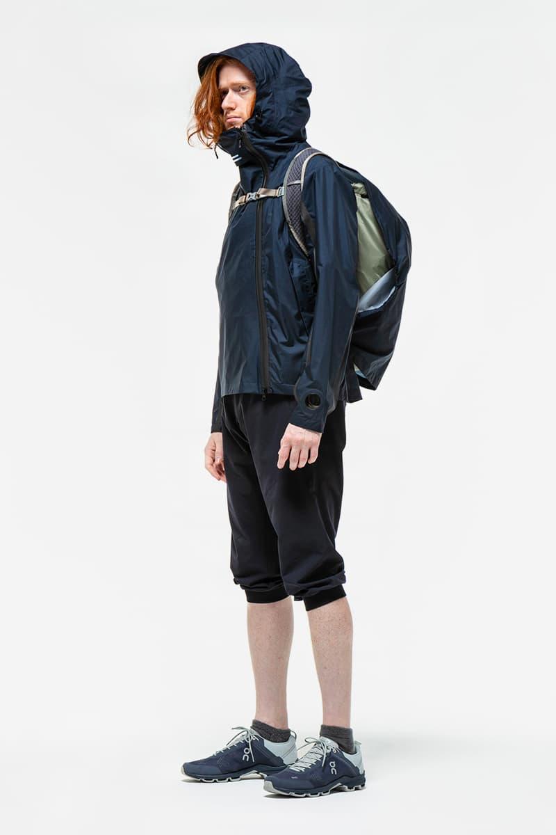 アルクフェニックス フェニックス アウトドア alk phenix Spring/Summer 2019 Lookbook collection urban ACRONYM