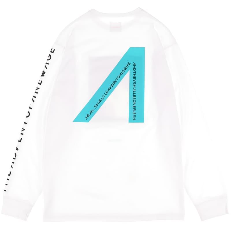 ARCHON アルコン NUBIAN ヌビアン Alexander Bortz アレキサンダー・ボルツ オンライン コラボレーション アウター Tシャツ