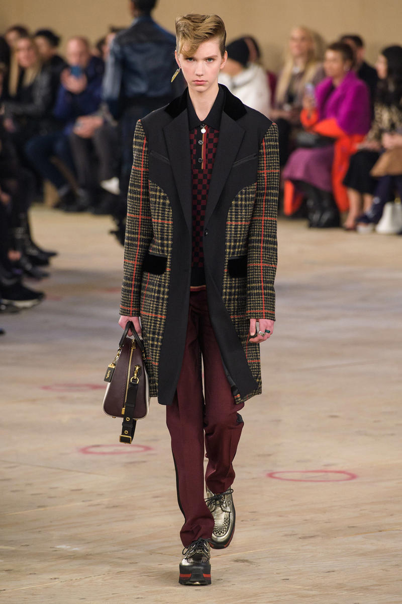 コーチ Coach 1941 2019年秋冬 ランウェイ ニューヨークファッションウィーク  Fall Winter 2019 Runway Collection new york fashion week presentation fw19 womens mens stuart vevers