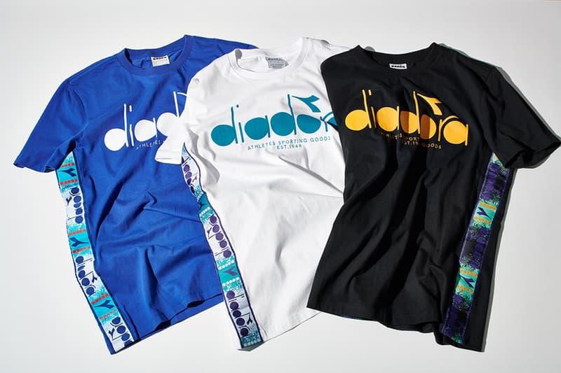 diadora ディアドラ  whizz run ウィズラン 90's デザイン モデル