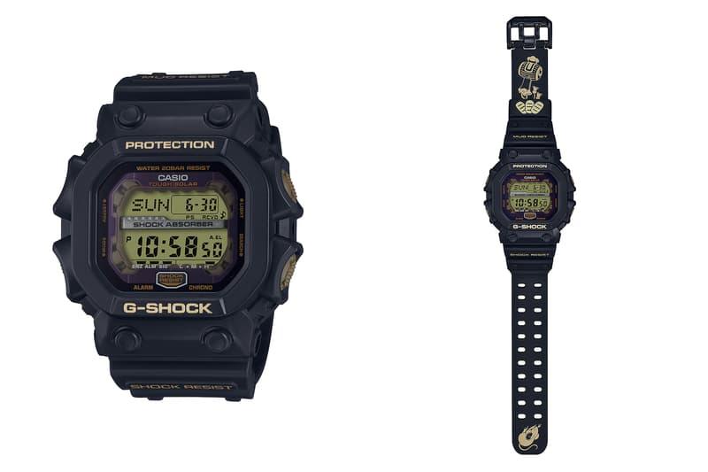 G-SHOCK ジーショック 七福神 SHICHI-FUKU-JIN シリーズ ウォッチ 腕時計
