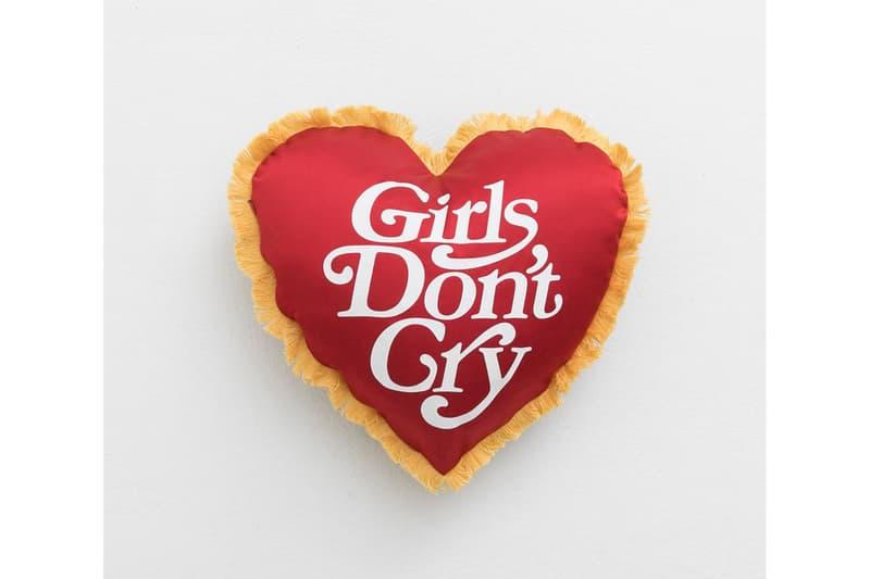 ガールズ ドント クライ x ヒューマン メイド NIGO®️(ニゴー)VERDY(ヴェルディ) human made girls dont cry コラボ