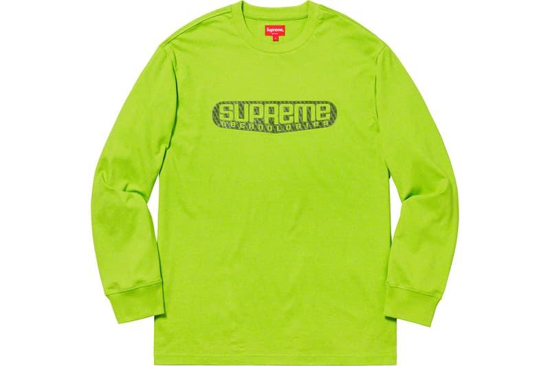Supreme シュプリーム 2月23日 2/23 発売 一覧 2019年 春夏 コレクション 商品 アイテム - Week 1 ウィーク 第一弾 立ち上げ
