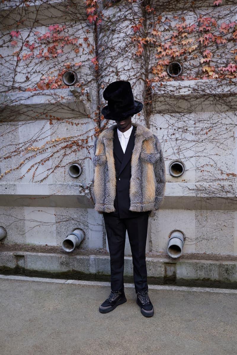 ルイヴィトン メンズ コレクション ルックブック ヴァージルアブロー louis vuitton mens pre fall 2019 collection lookbook images virgil abloh