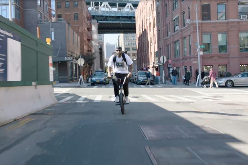 Manhattan Portage マンハッタンポーテージ 2019年春夏 ムービー 映像 メッセンジャー バッグ バックパック
