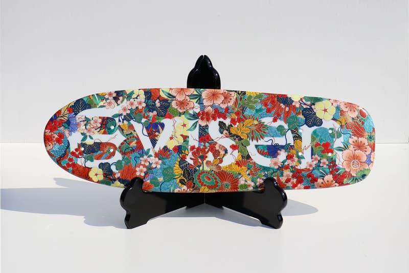 百萬 MARUHIRO EVISEN SKATEBOARDS  エビセン スケート スケートボーダー 東京 ストリート スケーター presented by en one tokyo