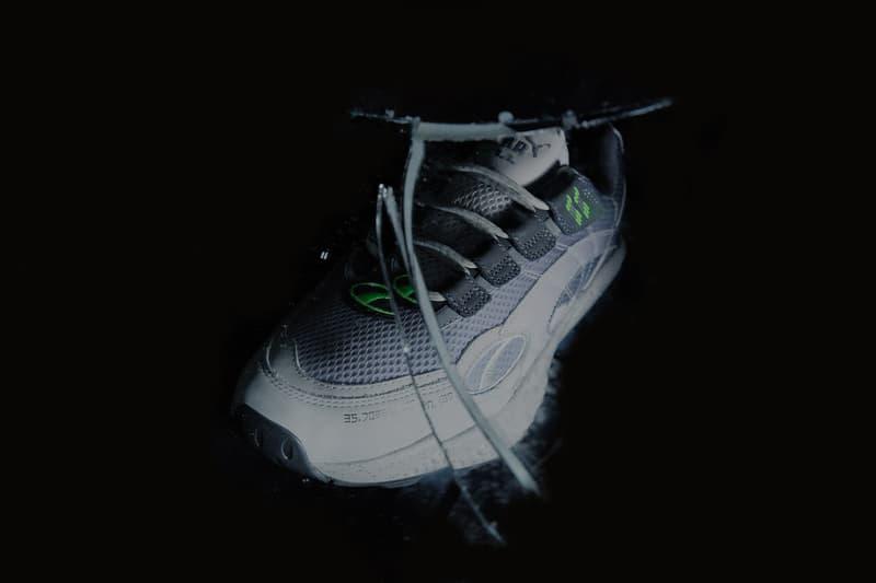 ミタスニーカーズ プーマ セル ヴェノム mita sneakers  PUMA CELL VENOM オンライン HYPEFEST HYPEBEAST