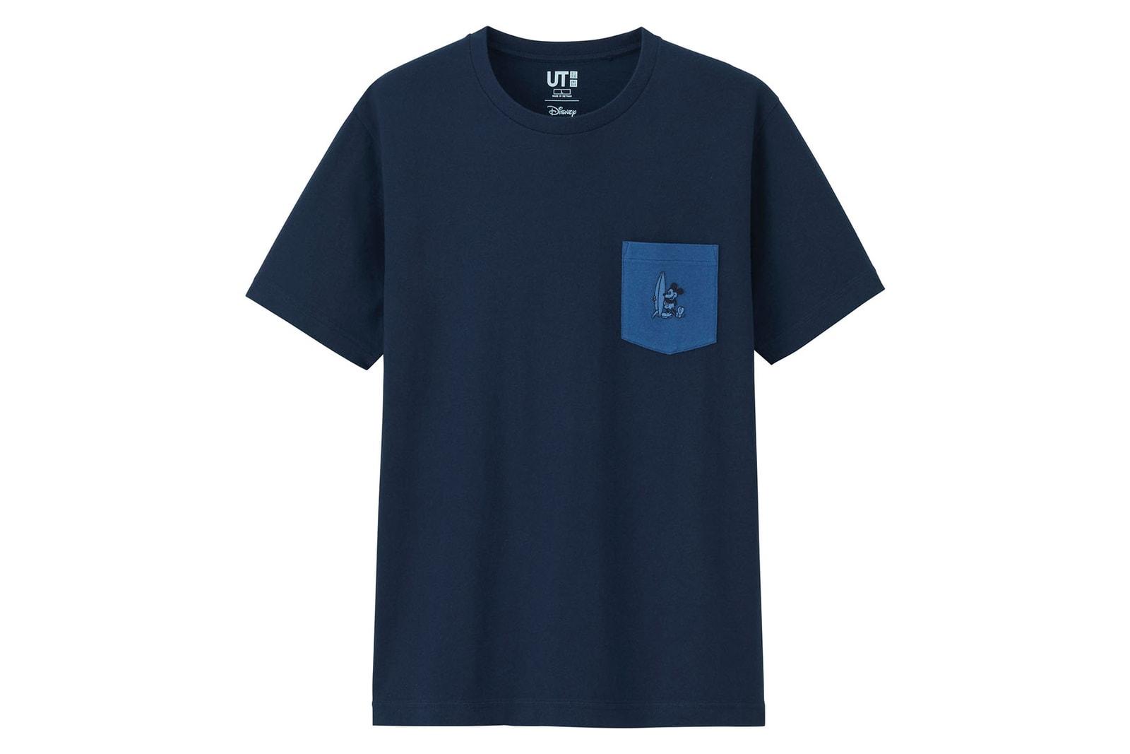 HYPEBEAST が厳選した UNIQLO UT 2019年春夏シーズンの主役級コンテンツ ポップアート界の巨匠、人気漫画『ONE PIECE』、日本の伝統が詰まった酒蔵など、ジャンルの垣根を超えた珠玉のTシャツがラインアップ