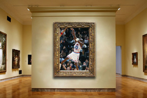 語り継がれる NBA オールスター名場面集