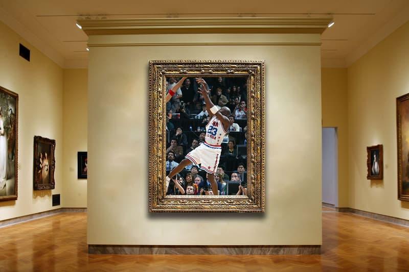 NBAオールスター マイケル・ジョーダン レブロン・ジェームズ マジック・ジョンソン コービー・ブライアント シャック ティム・ダンカン クリス・ウェバー ビンス・カーター マライア・キャリー LEBRON JAMES MICHAEL JORDAN KOBE BRYANT NBA NBA ALL-STAR GAME SHAQUILLE O'NEAL ALLEN IVERSON VINCE CARTER MAGIC JOHNSON STEPHON MARBURY DIKEMBE MUTOMBO