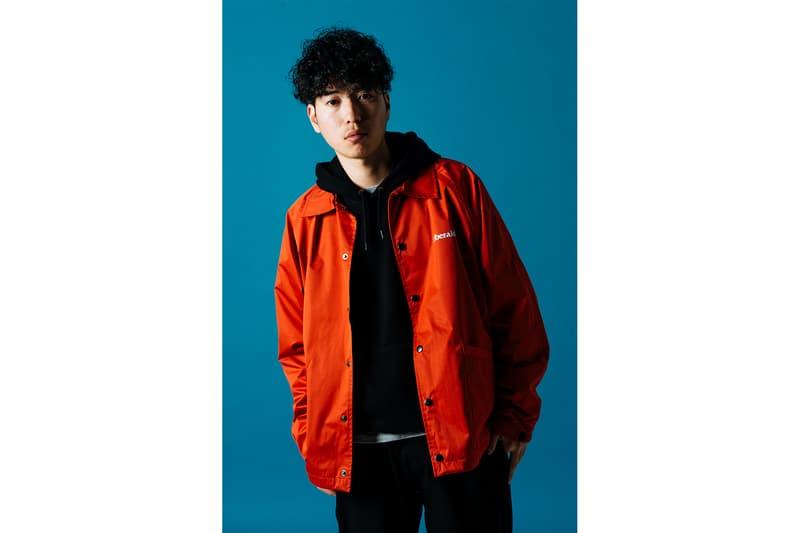 KANDYTOWN Neetz キャンディタウン ニーツ ソロ メジャー 1st アルバム  Figure Chord リリース