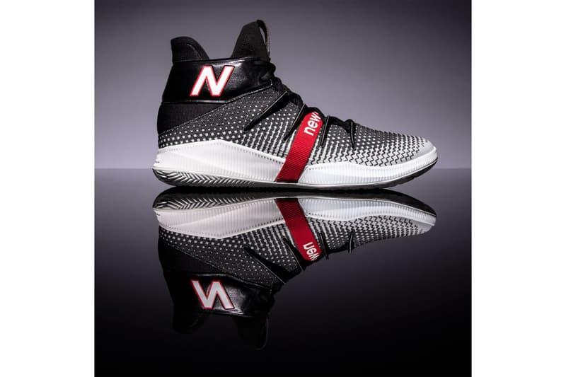 ニューバランス NBA ラプターズ Jordan Brand New Balance と契約したカワイ・レナード Kawhi Leonard 初シグネチャーモデル