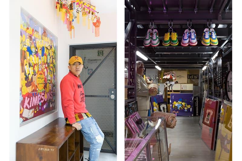 NIGO ニゴー サザビーズ コレクション オークション Sotheby's NIGOLDENEYE