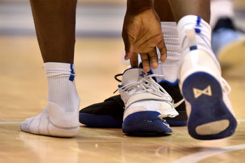 Picture of UPDATE:Nike が崩壊したザイオン・ウィリアムソンのバッシュについてコメント