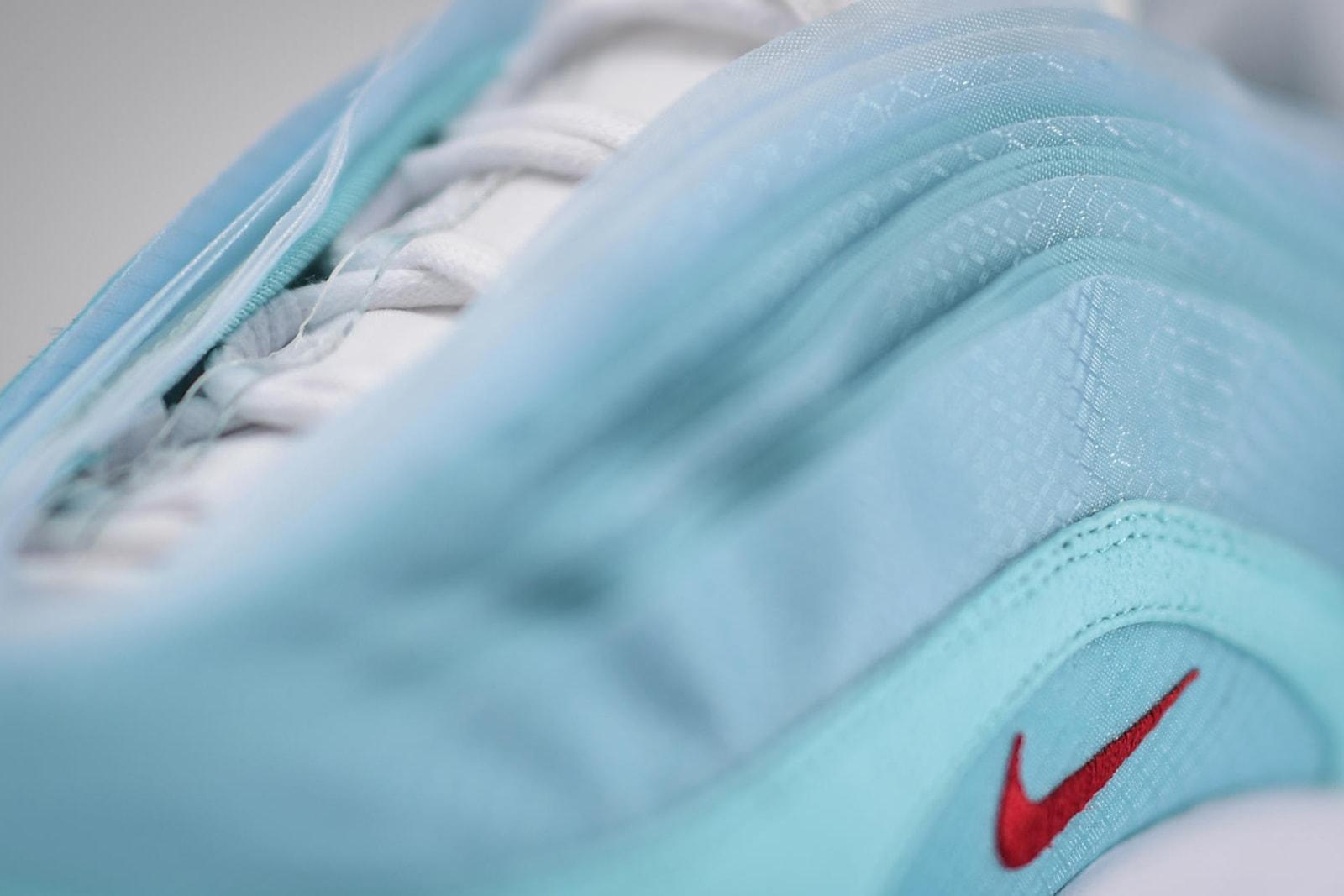 """""""Nike: On Air ナイキ オン エア エアマックス air max 6足 最終 デザイン スニーカー 発売 シューズ"""