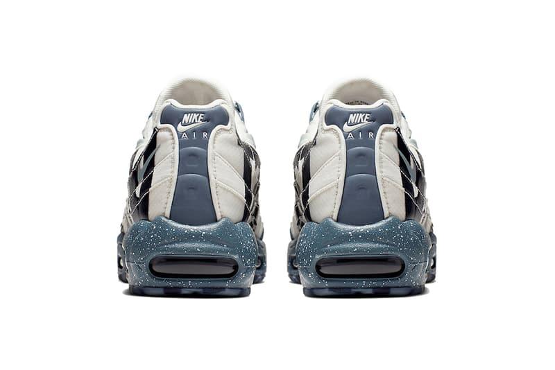 エアマックス 95 富士山 ナイキ SNKRS オンライン Nike Air Max 95 Premium QS Mt. Fiji