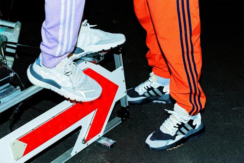 adidas Originals  アディダスオリジナルス ナイトジョガーブースト NITE JOGGER BOOST 第2弾 モデル 日本 発売 情報 解禁