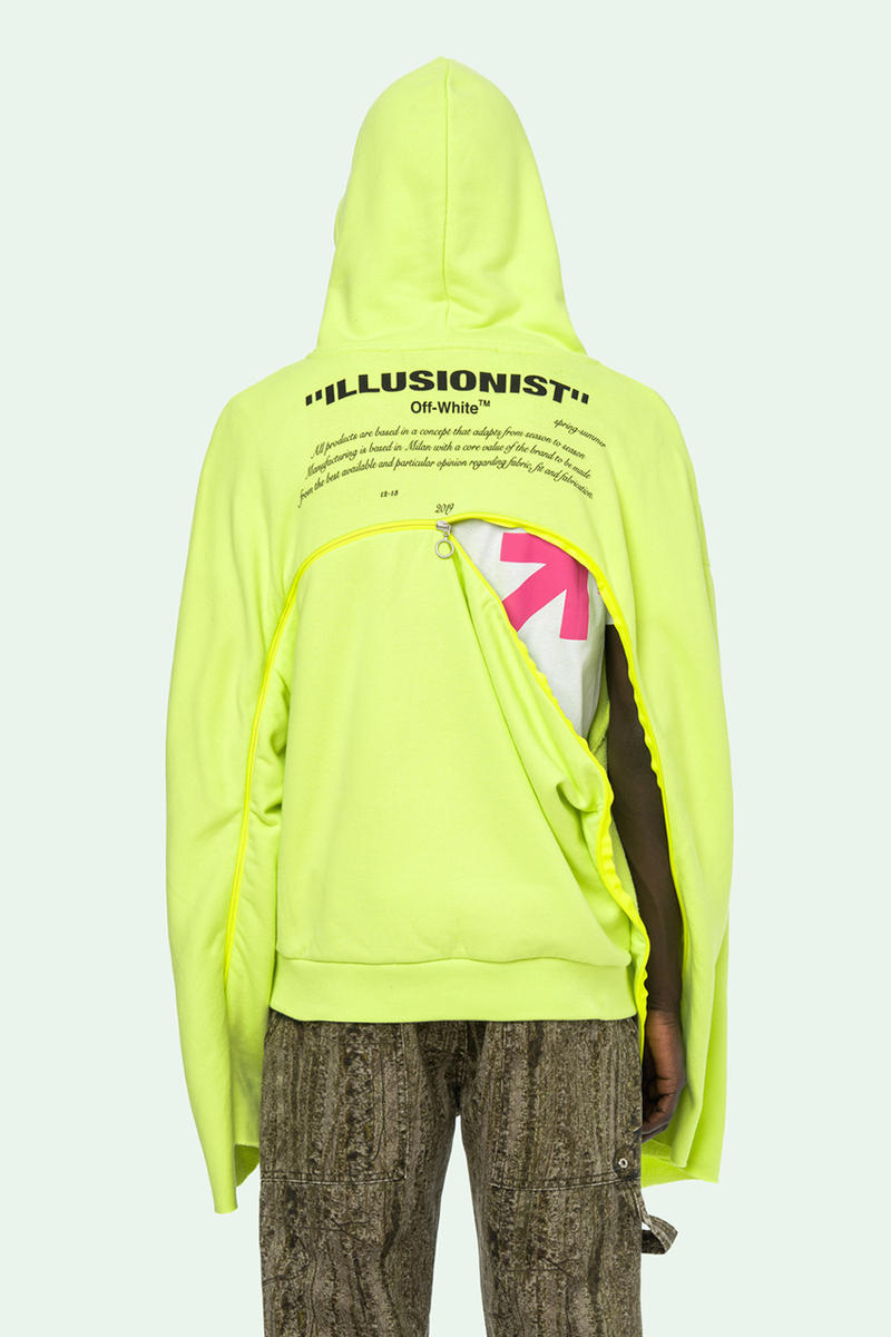 オフホワイト ヴァージルアブロー マイケルジャクソン キング・オブ・ポップ Off-White SS19 Michael Jackson Print hoodie tee shirt mj illusionist hypebeast ハイプビースト