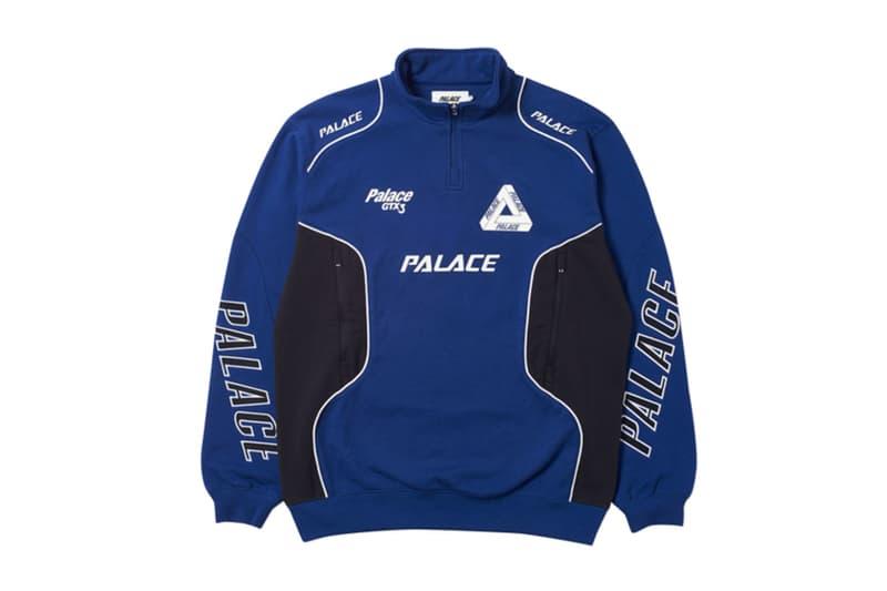 PALACE SKATEBOARDS パレス スケートボード 2019年 春 コレクション アイテム 一覧 ジャケット アウター フーディー パーカー Tシャツ