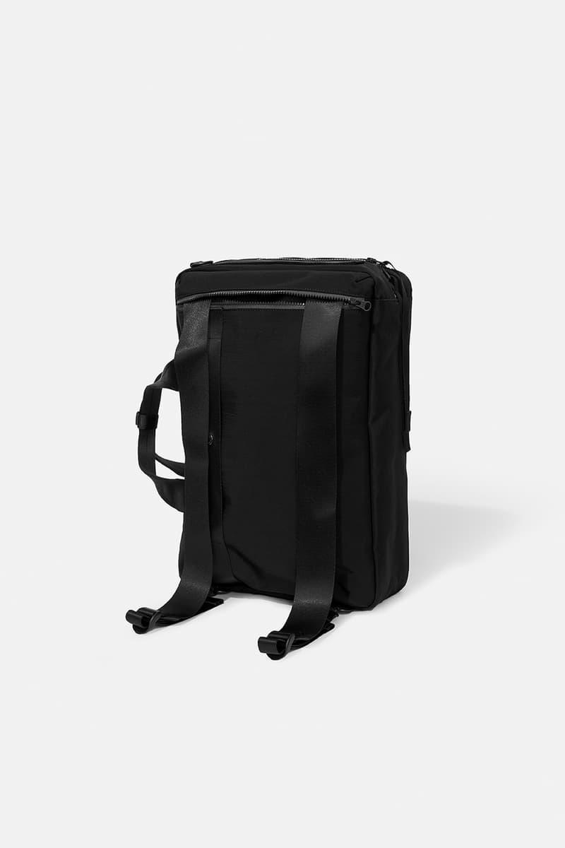 サタデーズ ニューヨークシティ ポーター コラボレーションバッグ サーフィン サーフ 代官山 saturdays nyc porter 2019