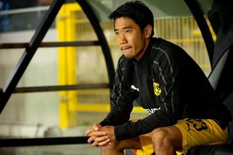 香川真司 移籍 ベシクタシュJK トルコ ボルシア・ドルトムント リーガ 年俸 長友 日本代表 サッカー