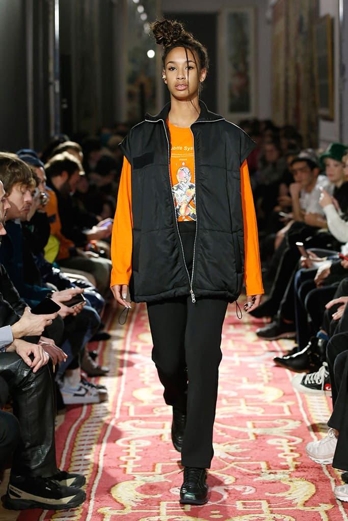 SHOOP シュープ 2019年 秋冬 コレクション  ランウェイ マドリード ファッションウィーク