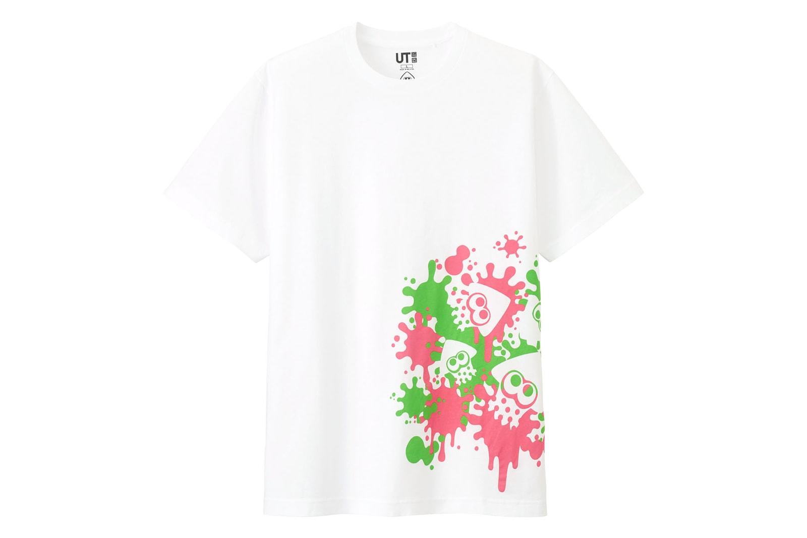 HYPEBEAST 嚴選 UNIQLO UT 2019 春夏系列