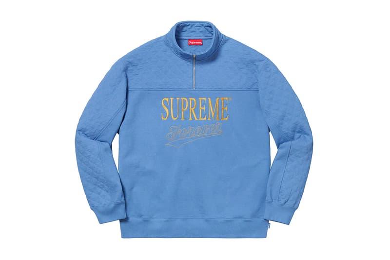 Supreme シュプリーム スウェット 2019年春夏コレクション フーディー パーカー Sロゴ