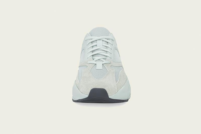 イージーブースト 700 アディダス Yeezy boost 700 salt 発売日 ソルト オンライン 取り扱い リリース kanye west new release adidas v1 ye