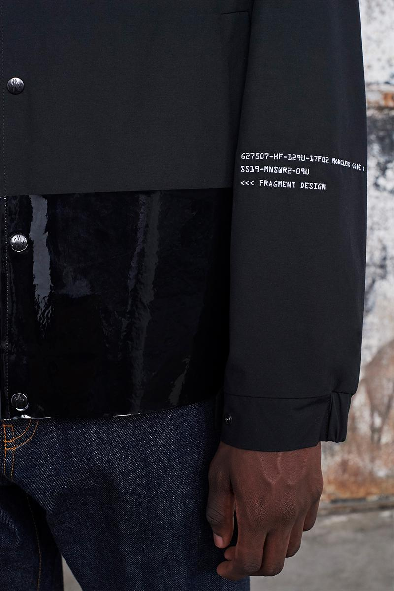 7 モンクレール フラグメント ヒロシ・フジワラ 藤原ヒロシ 7 Moncler Fragment Hiroshi Fujiwara  2019年 春夏 コレクション