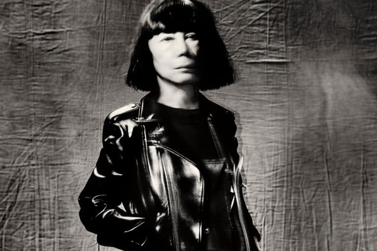 川久保玲が2019年のイサム・ノグチ賞を受賞