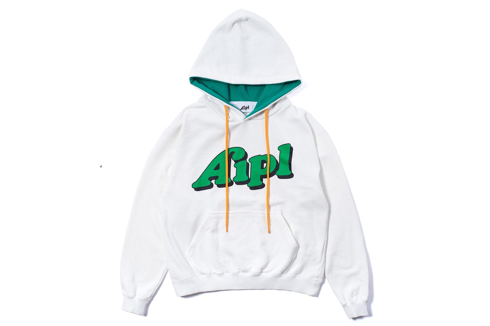 エイプル   AIPL  NUBIAN ヌビアン harajuku 原宿 ポップアップ 謎 ストリートレーベル  ブランド